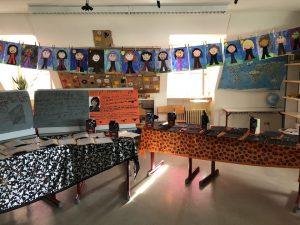 Frederickwochen an der Grundschule Sundheim